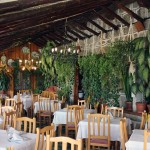 Hotel Pasadoiro. Puerto de Navacerrada