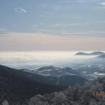 niebla madrid